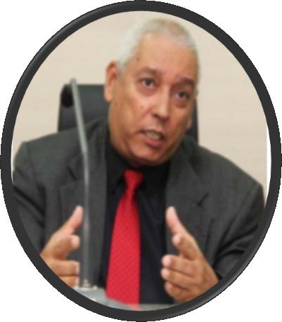 Dr. Carlos Alberto Mejías Rodríguez