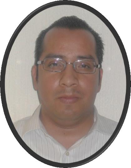 Mtro. Crispín Quiroz Valentín
