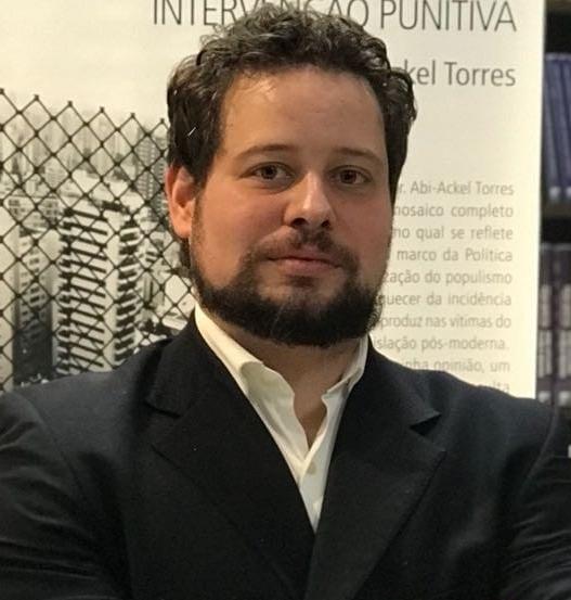 Dr. Henrique Abi-Ackel Torres