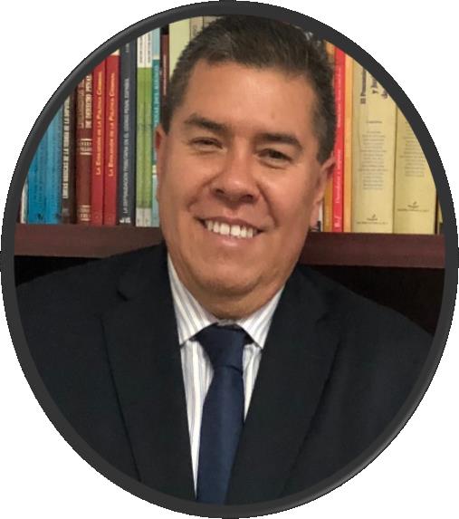 Dr. Oscar Gutiérrez Santos