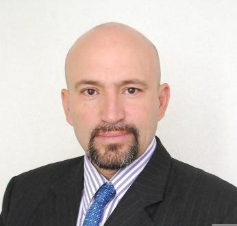 Mtro. Pablo Camacho Sánchez