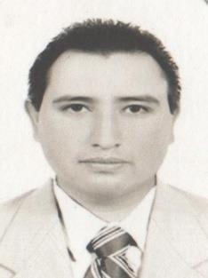 Mtro. Jesús Antonio Maceda Martínez